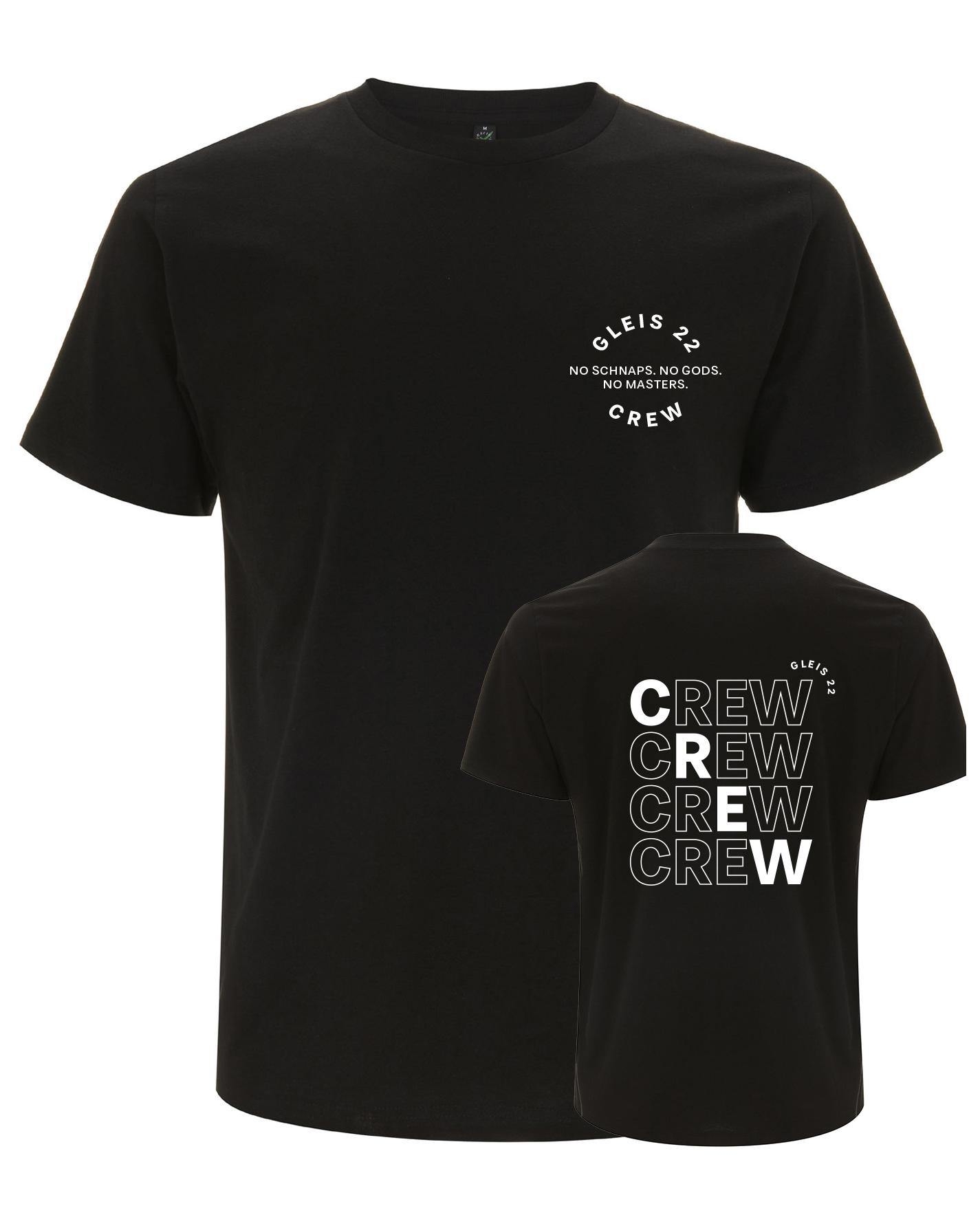 Superkolor_Homepage_Work_Gleis22_Shirt_black